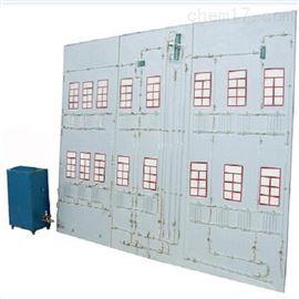 ZRX-17398采暖系统模拟演示 装置