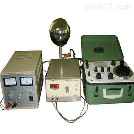 ZRX-17383球体法测粒状材料导热系数 实验台