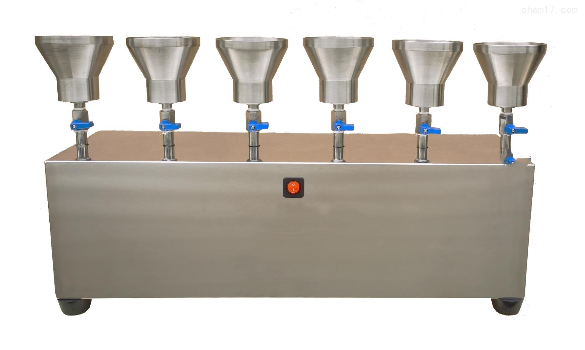 SW系列微生物检验系统(薄膜过滤器)
