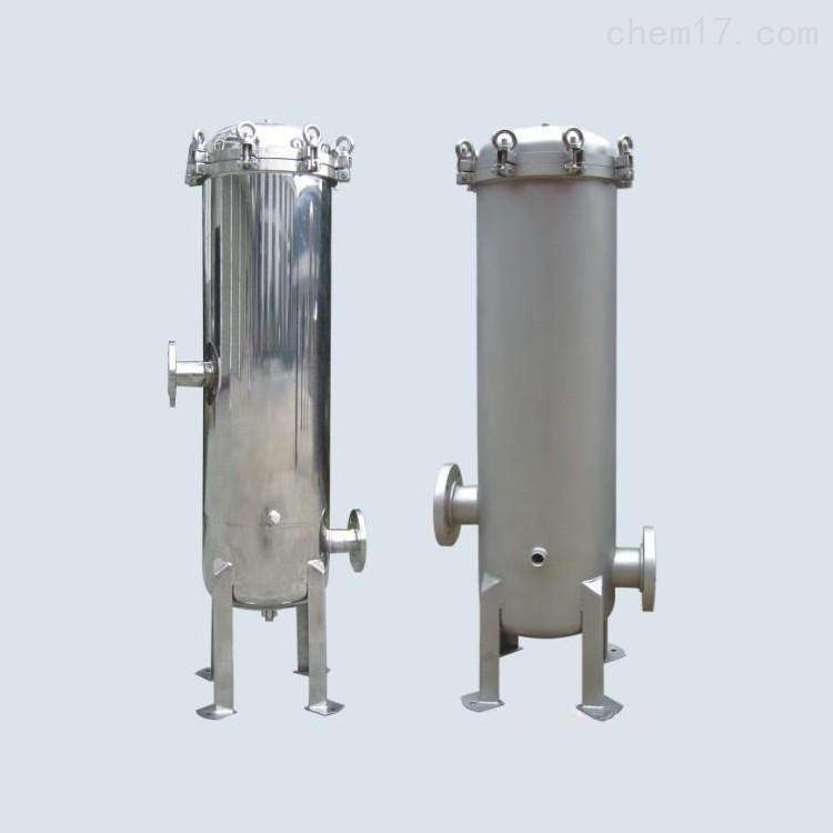 不銹鋼濾芯過濾器按需定制