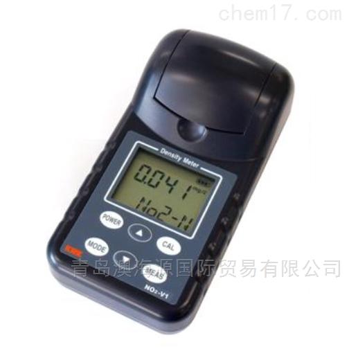 日本笠原理化KASAHARA水质亚硝酸盐氮测量仪