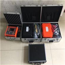 数字式接地电阻测量仪