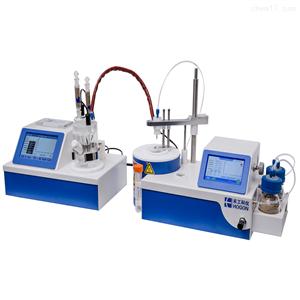 禾工科仪 AKF-BT2020C卡氏水分测定仪
