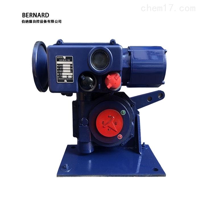 廠家銷售伯納德智能型精小型電動執行器