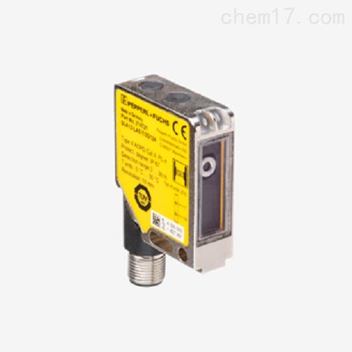 德国P+F安全对射传感变送器