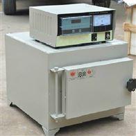 SX2-2.5-10箱式电阻炉 火力强劲