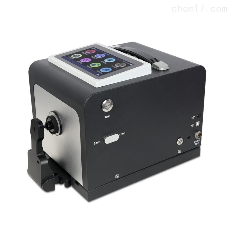 三恩时TS8260便携台式分光测色仪