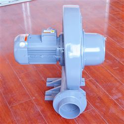 CX-75H耐高温中压透浦式风机