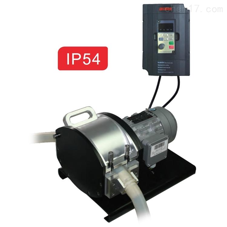 工业蠕动泵JP300S制药化工大流量恒流泵