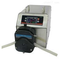 WT300F分配型智能蠕动泵