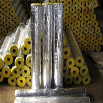 27-1220绝热玻璃棉保温管加工销售厂家