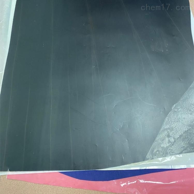 帆布沥青袋防渗漏涂覆硅橡胶