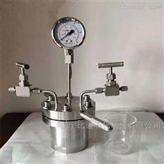 BSYF水热合成反应釜