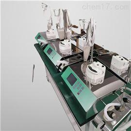 ZW-2008智能集菌仪品