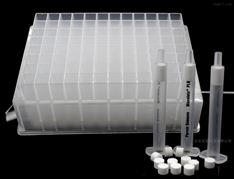 SLE固相液液萃取样品制备