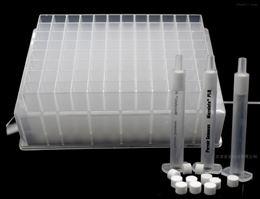 Microlute  SLESLE固相液液萃取样品制备