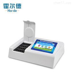 HED-sg12食用油检测仪 测定酸价过氧化值