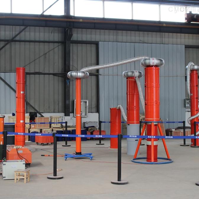电动机工频(交流)耐压试验装置