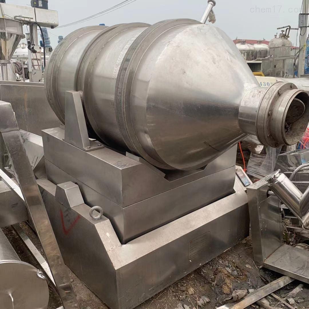 二手EYH-1000A二维运动混合机