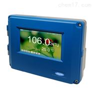 E600壁挂式浊度仪多参数在线水质分析仪