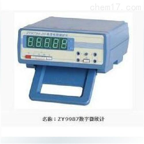 ZX102N交直流标准电阻箱