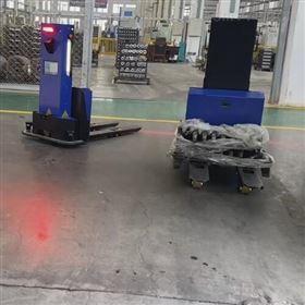 無人托盤叉車AGV