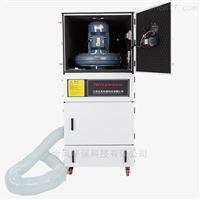 JC-1500磨床砂輪清灰集塵器