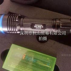 日本NCC目视灯,紫外线纤维可视化检查灯
