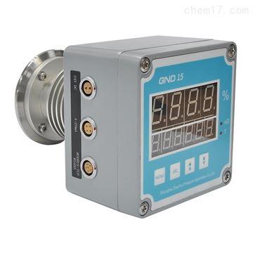 GND15矿用本安型浓度传感器在线折光仪浓度计