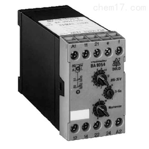 德国DOLD BA9054-012 AC0,5-5V UH AC110V