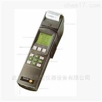 testo 650温湿度计检测仪