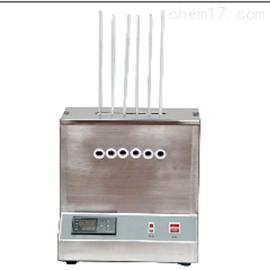 ZRX-17309润滑脂 宽温度 范围滴点测定仪