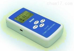 BG2010型χ、γ辐射个人剂量当量率监测仪