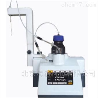 SMART-COD高M酸钾滴定法酸碱滴定仪