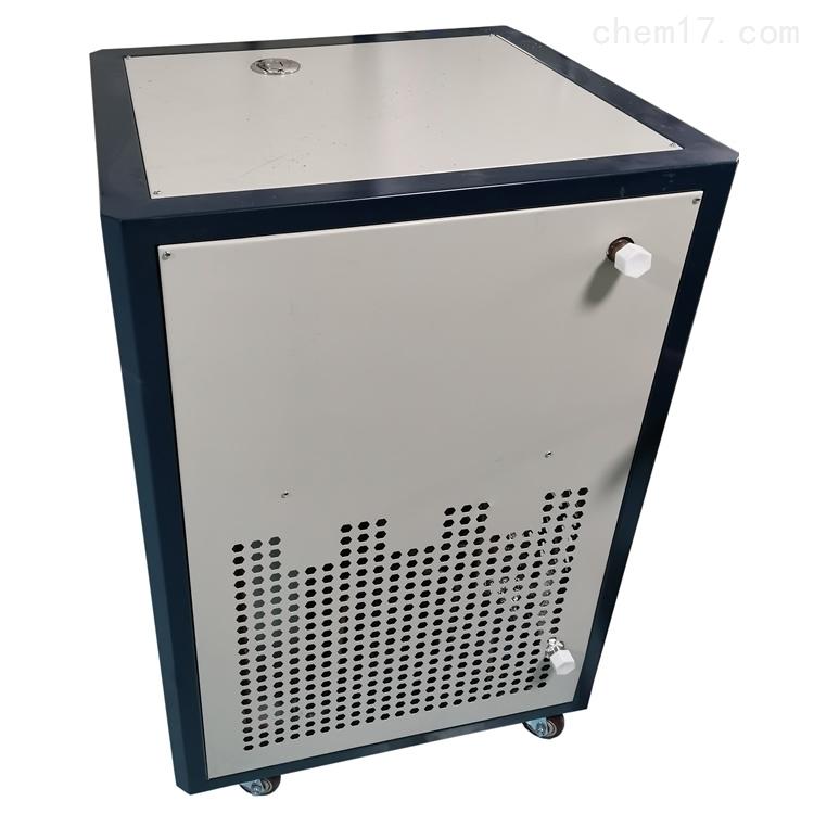 DLSB-40/120<strong>低温冷却液循环泵</strong>