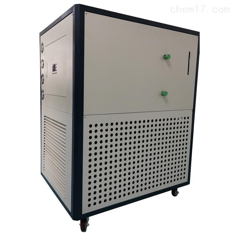 DLSB-30/30低温冷却液循环泵