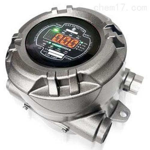 固定式气体红外泵吸抗干扰气体检测仪