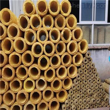 27-1220工程管道应用玻璃棉保温管材料规格
