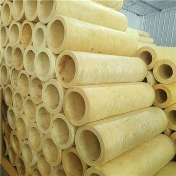 27-1220玻璃棉保温管阻燃材料厂家
