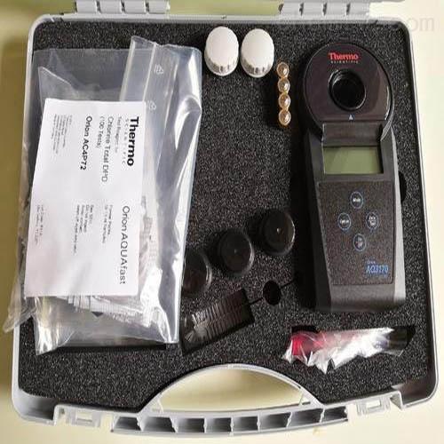 AQ3170余氯总氯比色计 0.02-4.0 mg/L