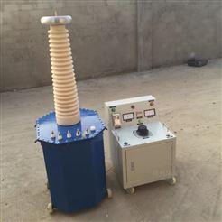 电力油浸式试验变压器
