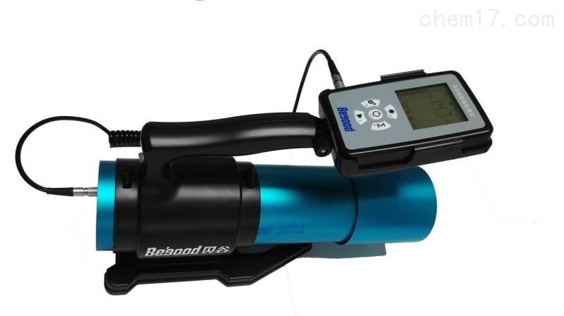 BG9512P型环境级x、γ辐射测量仪