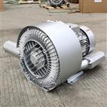 7.5KW曝氣雙段式漩渦氣泵