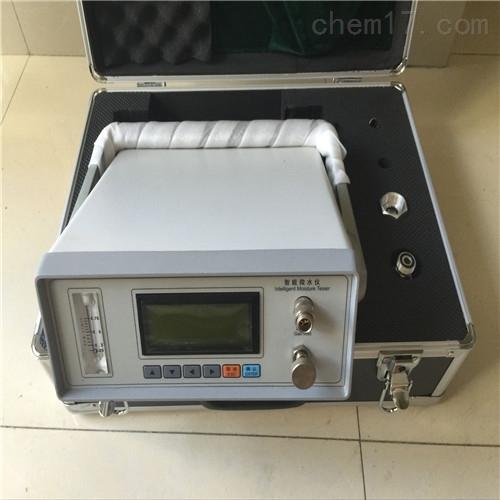 上海SF6微水测验仪