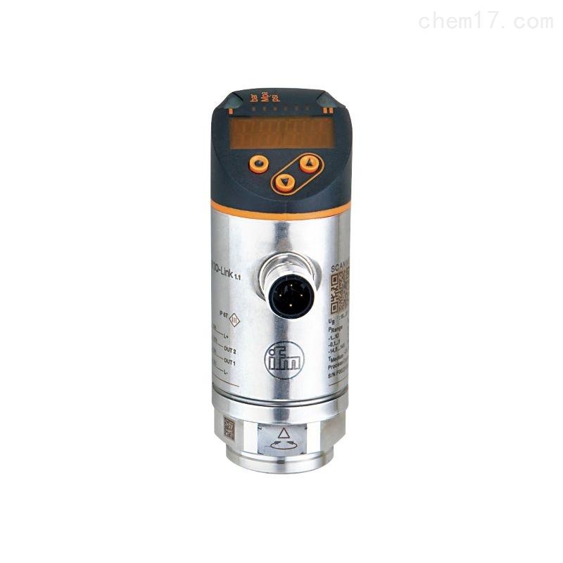 IFM压力感应器