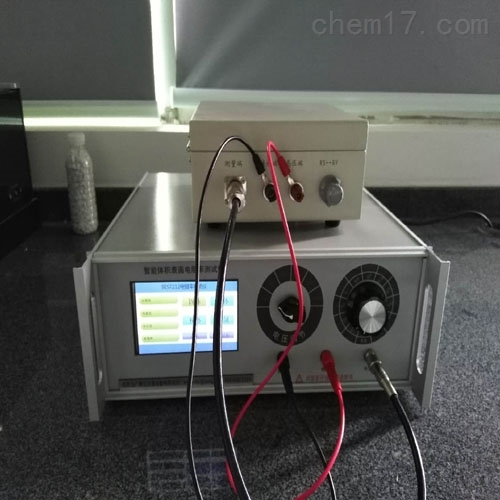 GB1410绝缘高阻测试仪