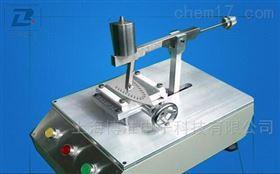 电熨斗底板耐划痕试验机