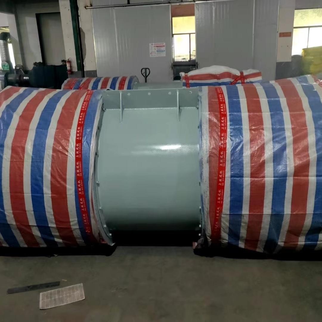 单向双向可逆式隧道射流轴流风机 3C认证