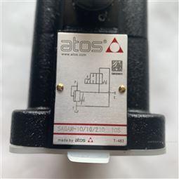 阿托斯AGAM-10/10/210 10S溢流阀
