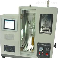 SD-0165B半自动减压馏程仪石油化工厂家